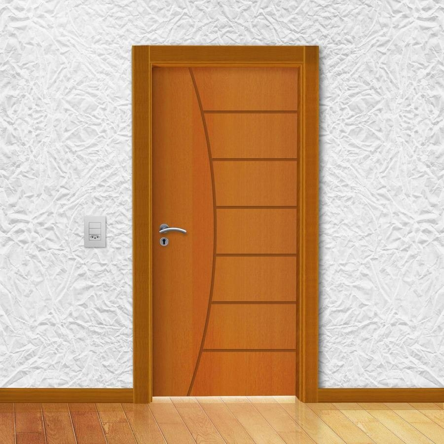 Wooden Bathroom Door Designs