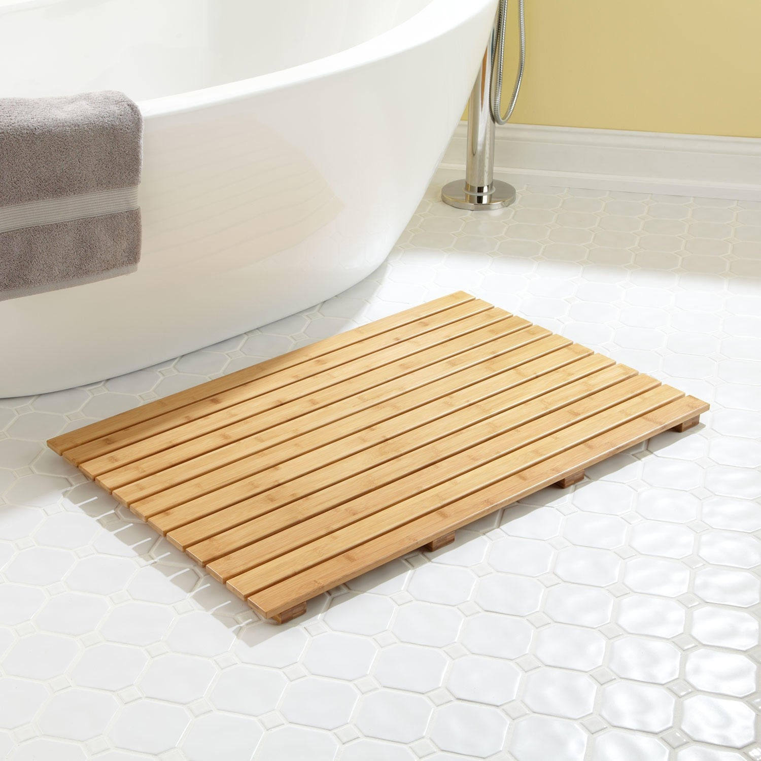 Bath Mats Bathroom