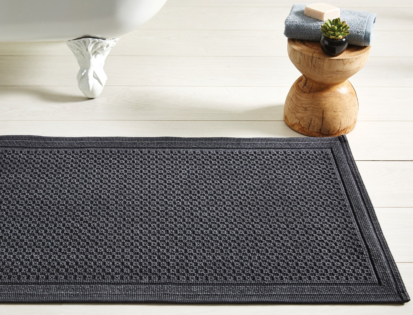 Bath Mats Bed Bath N Table