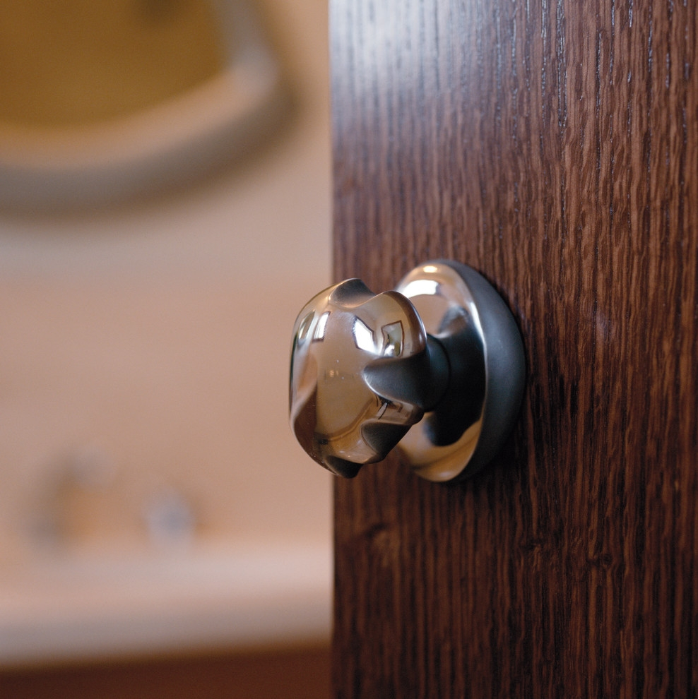 Bathroom Door Hardware