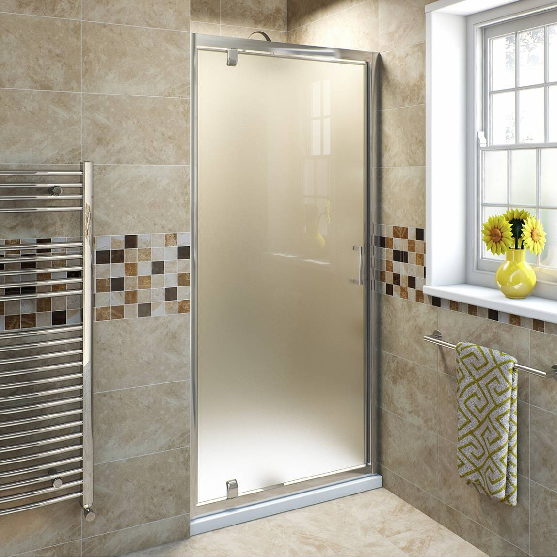 Bathroom Entry Door Ideas