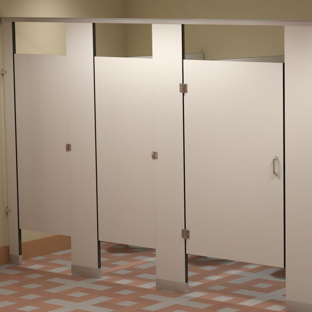 Bathroom Stall Door Privacy Stripbathroom stall hardware creative bathroom decoration