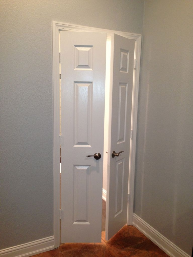 Closed Bathroom Doorsee a bathroom project step step manning remodeling and