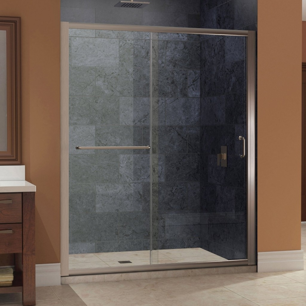 Sliding Door For A Showerbest sliding shower doors reviews and guide 2017