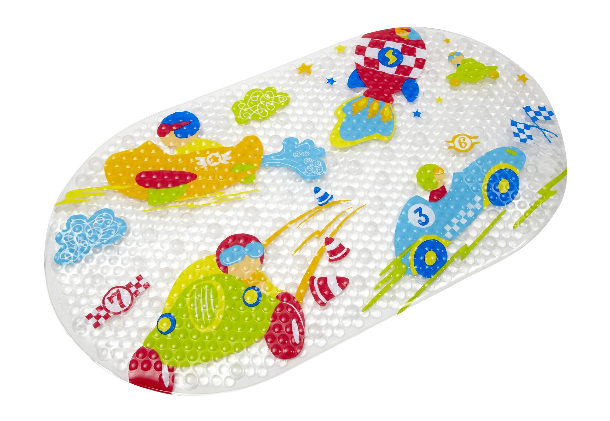 Anti Slip Bath Mat For Baby2048 X 1413