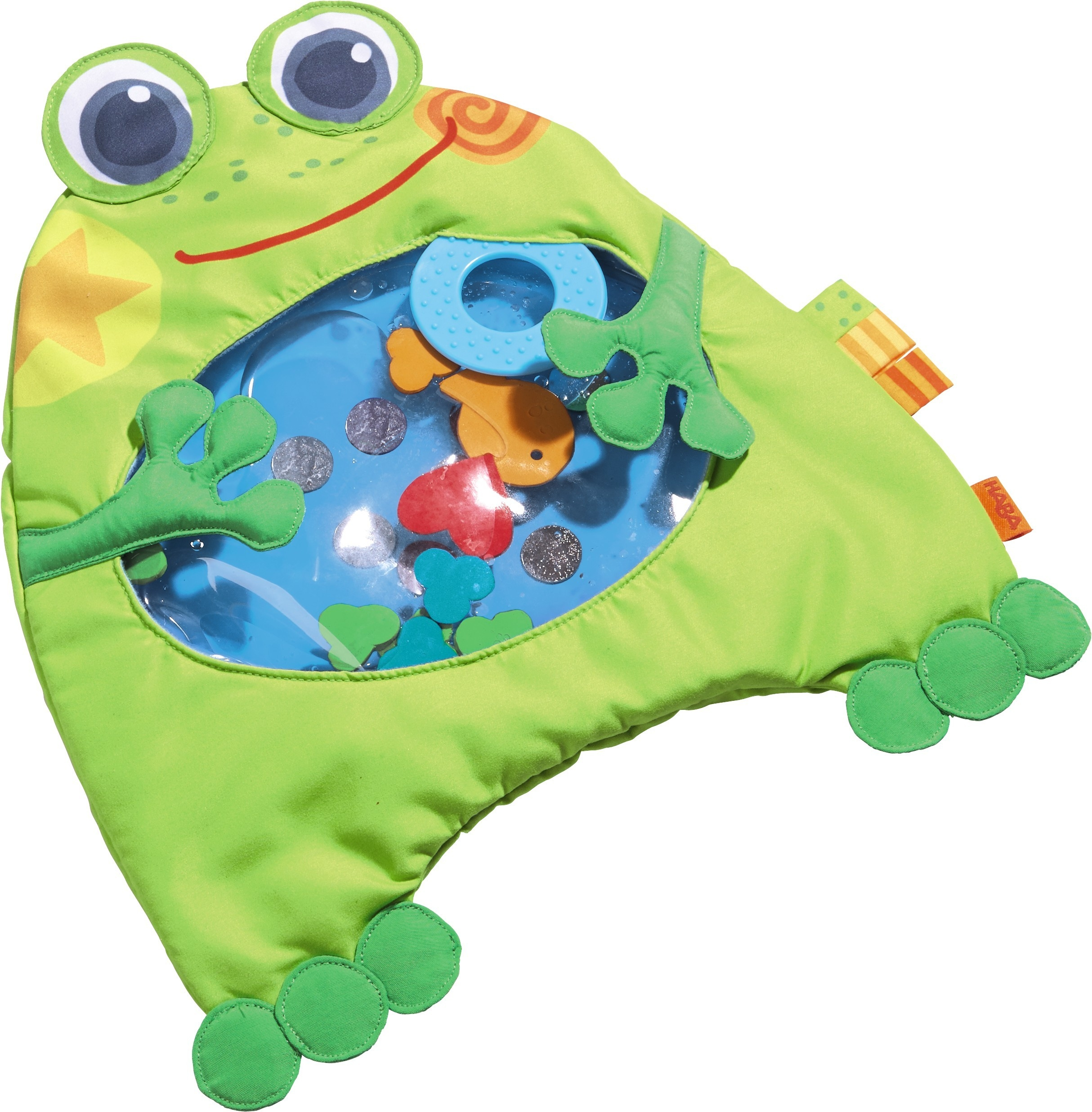 Baby Bath Play Mat