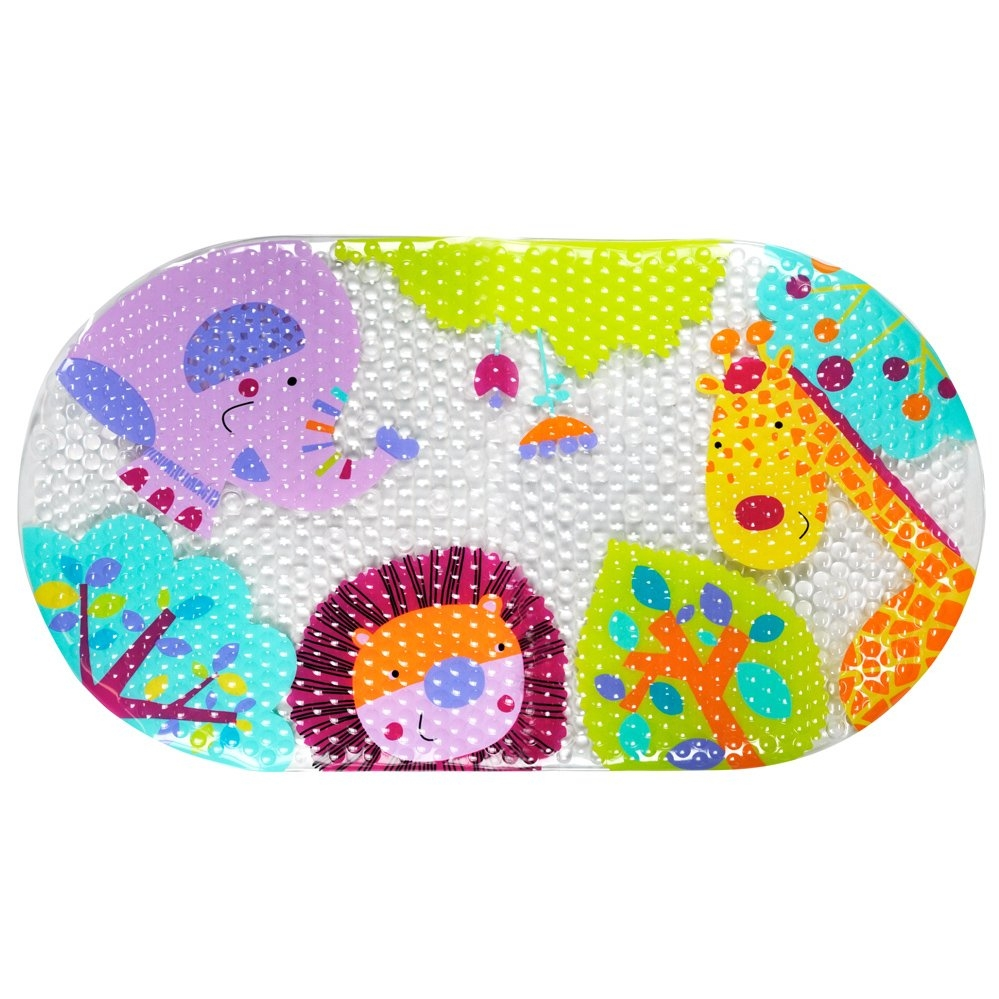 Permalink to Baby No Slip Bath Mat