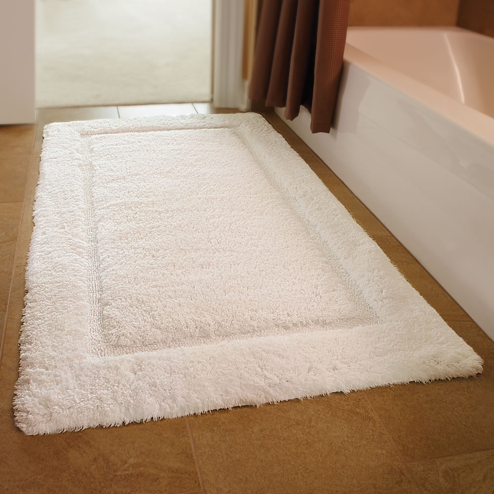 Bath Mat Luxury