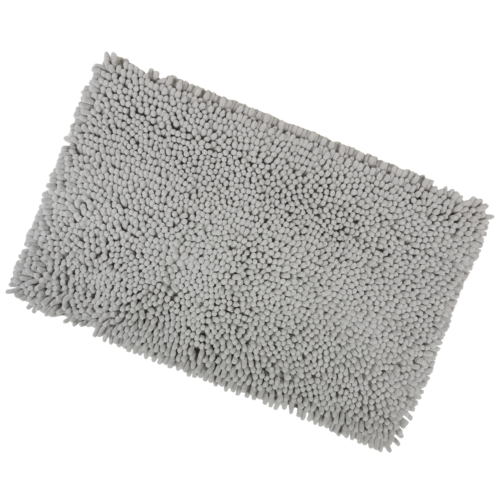 Bath Mat With Non Slip Backing