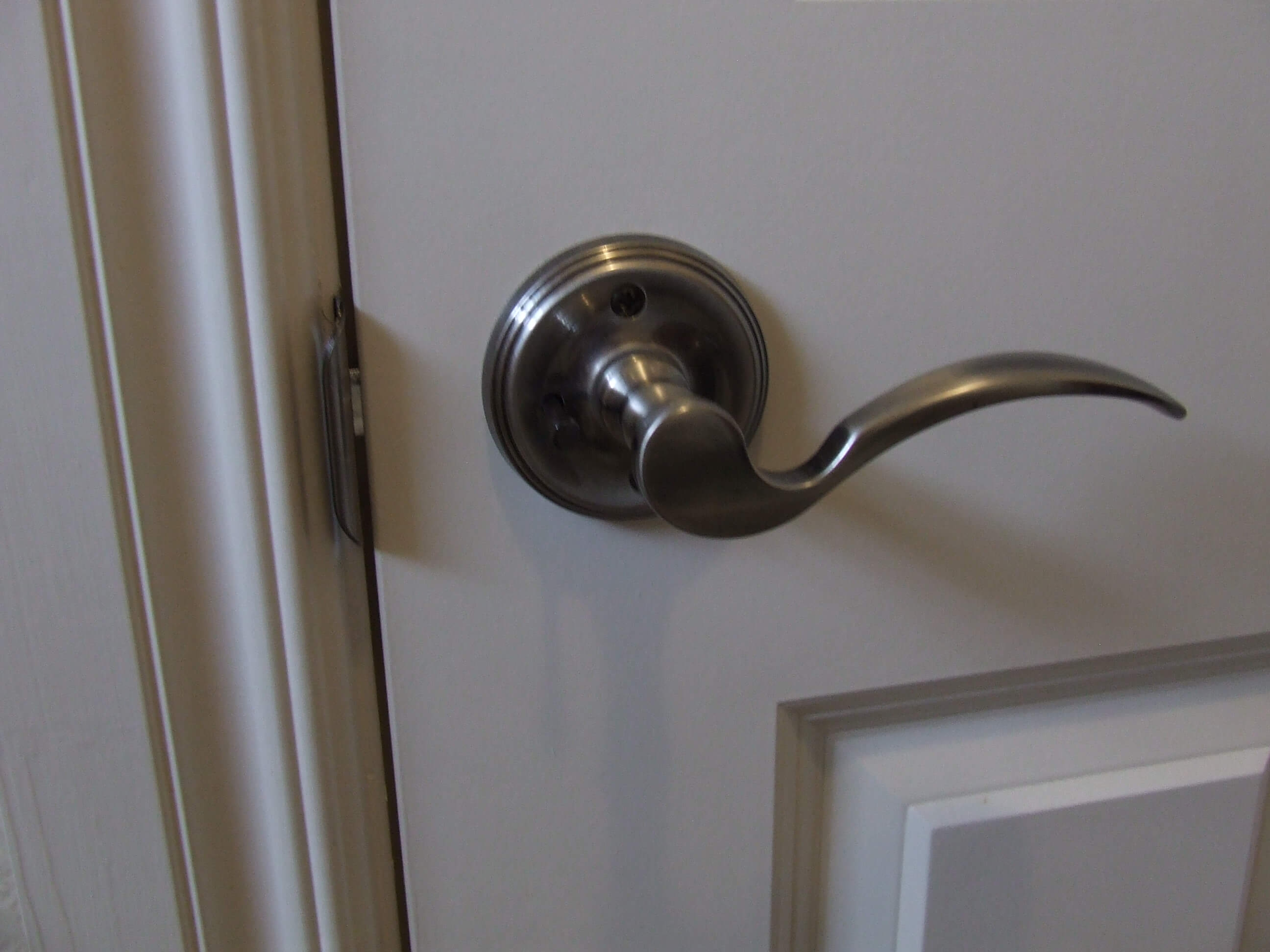 Permalink to Bathroom Door Handle Locked From Inside