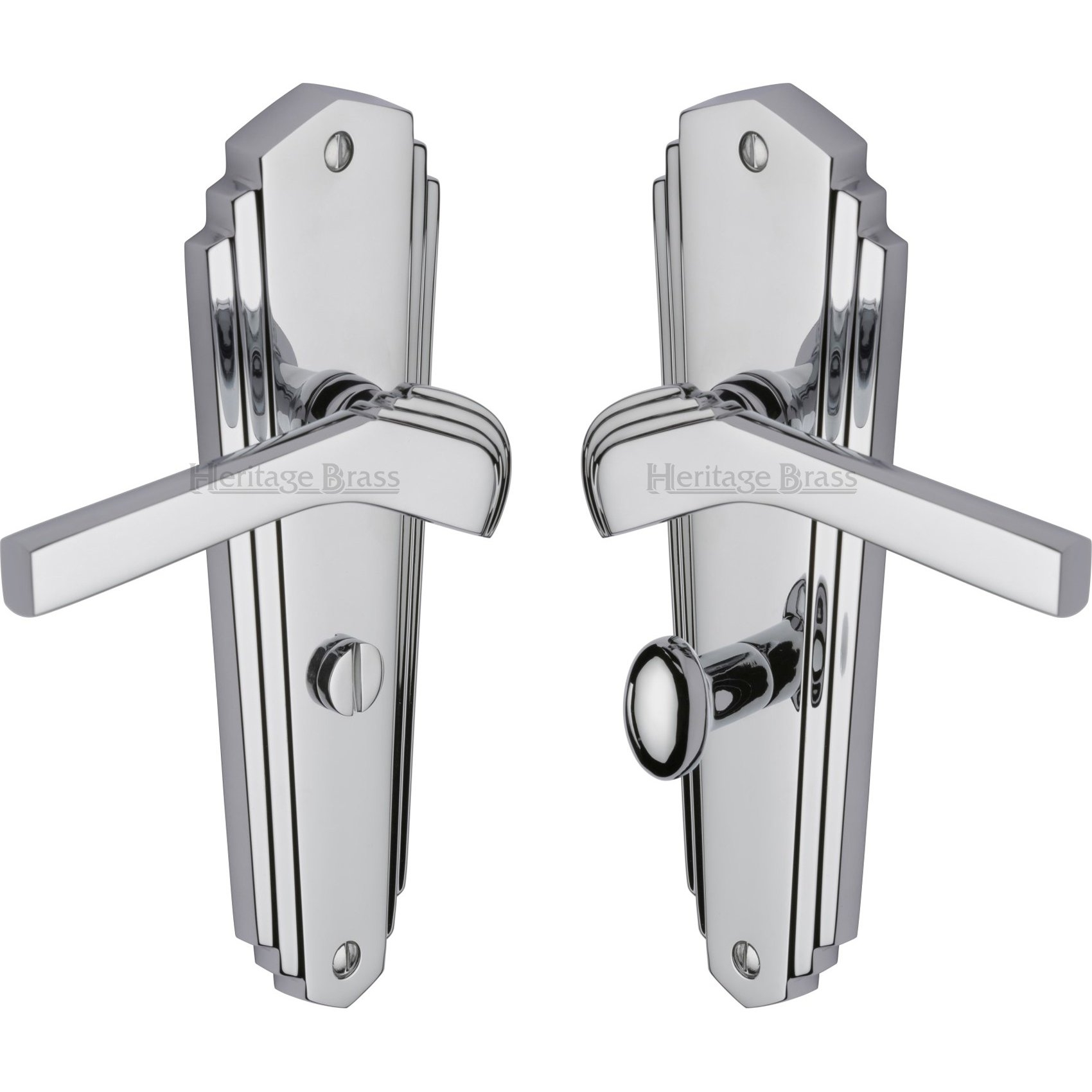 Permalink to Bathroom Door Handle With Lock