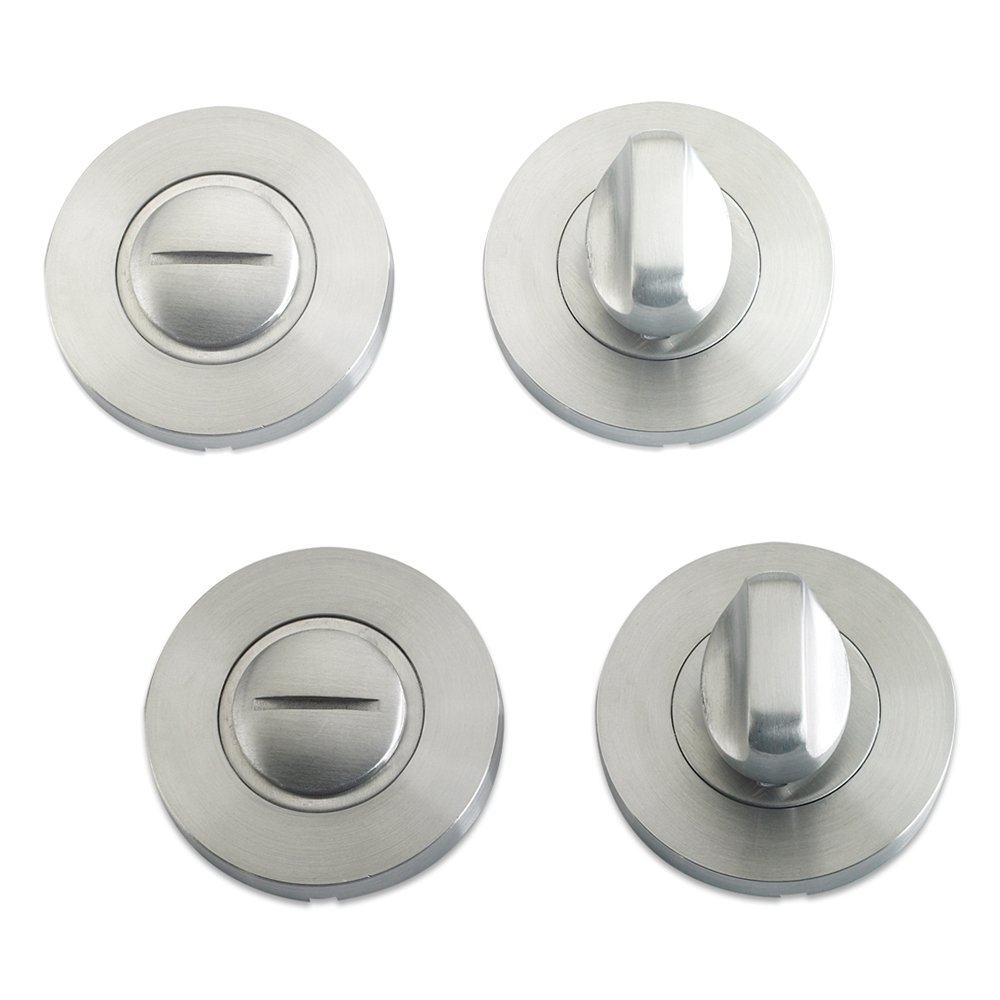 Permalink to Bathroom Door Lock Bolt Thumbturn