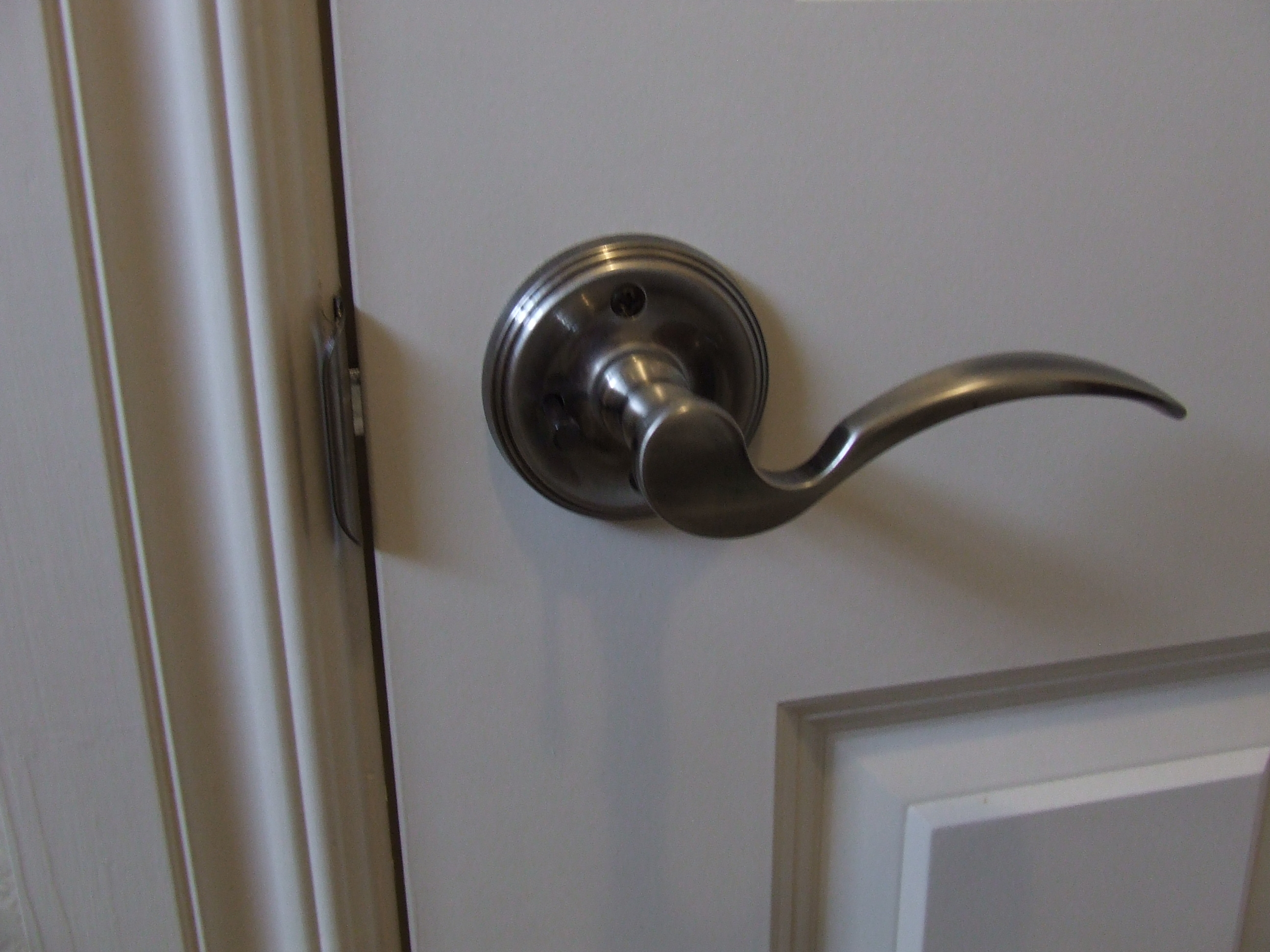 Permalink to Bathroom Door Lock Pick
