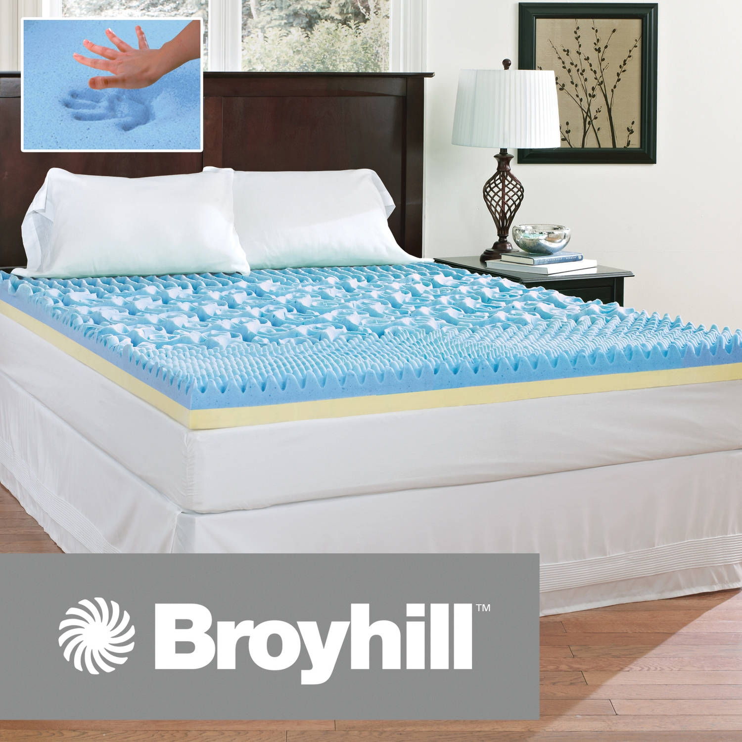 Bed Bath Mattress Cover