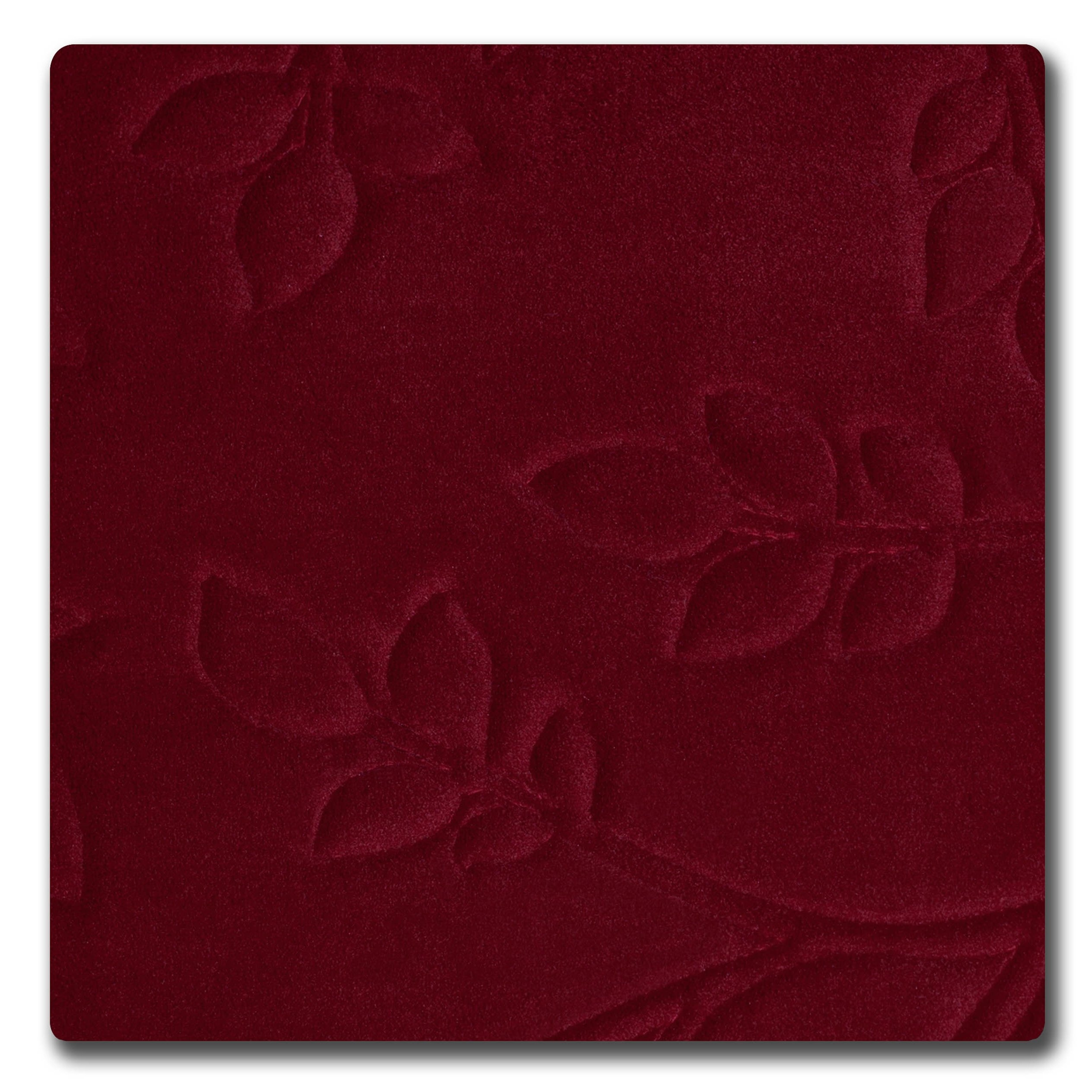 Black Memory Foam Bath Mat Runner2527 X 2527