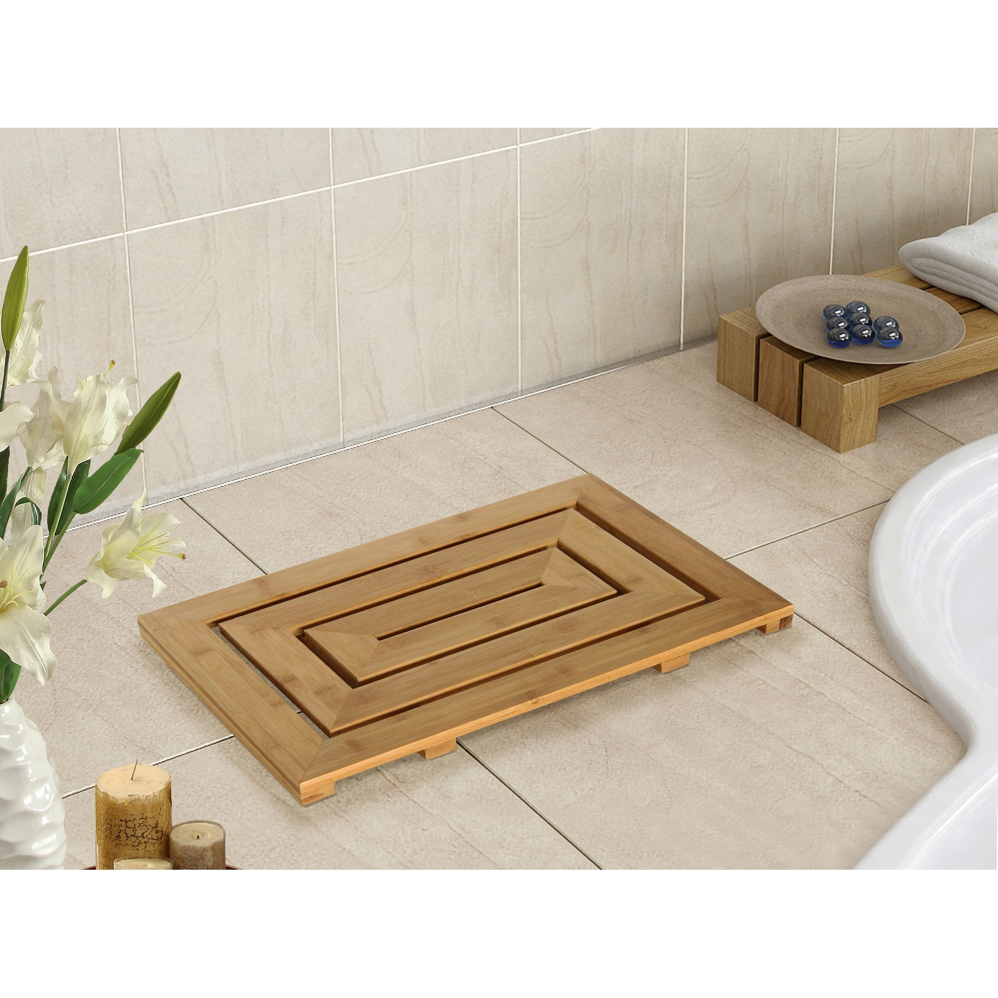 Permalink to Boots Jacuzzi Bath Mat
