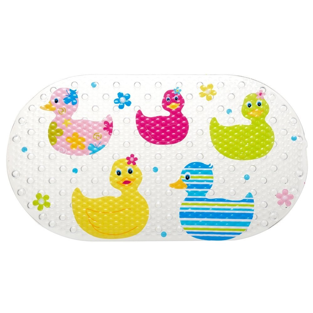 Children'S Bath Mats Non Slip