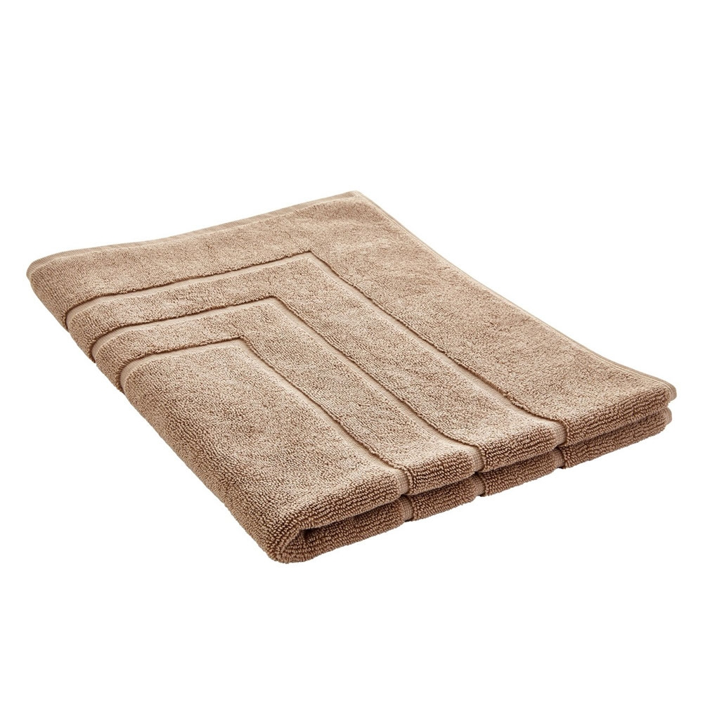 Christy Bath Mat Pistachio