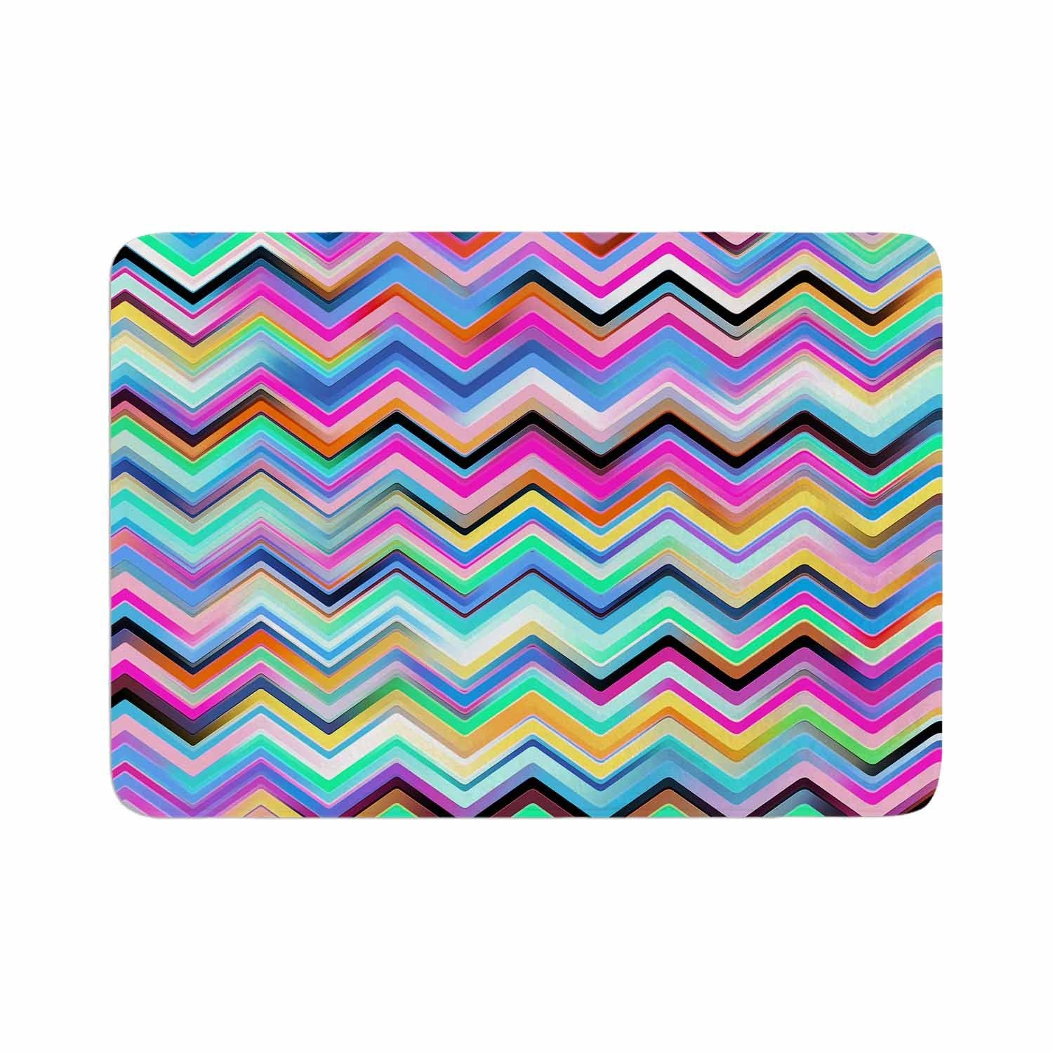 Colorful Bath Mats