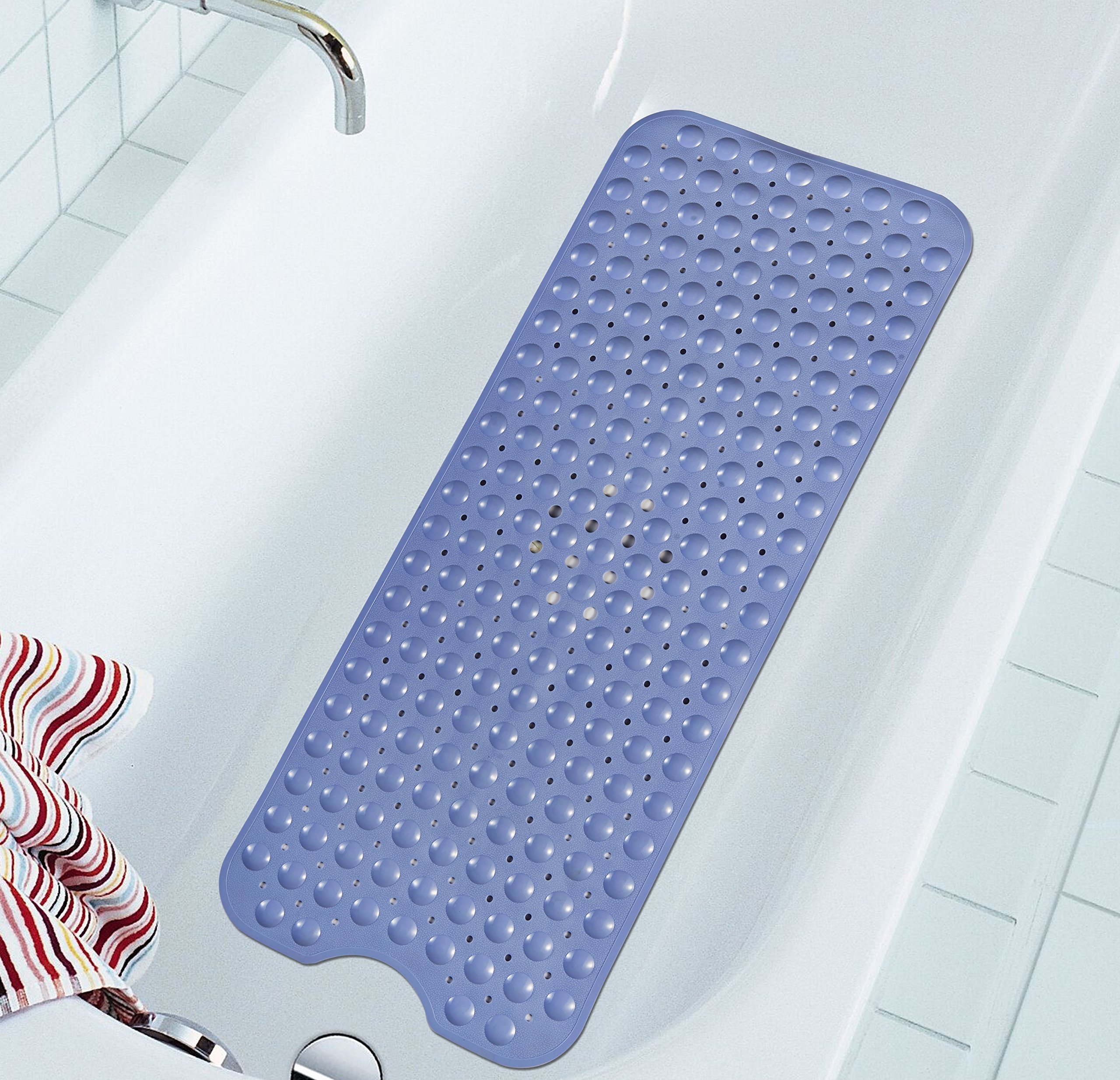Extra Long Bath Mat Deluxe