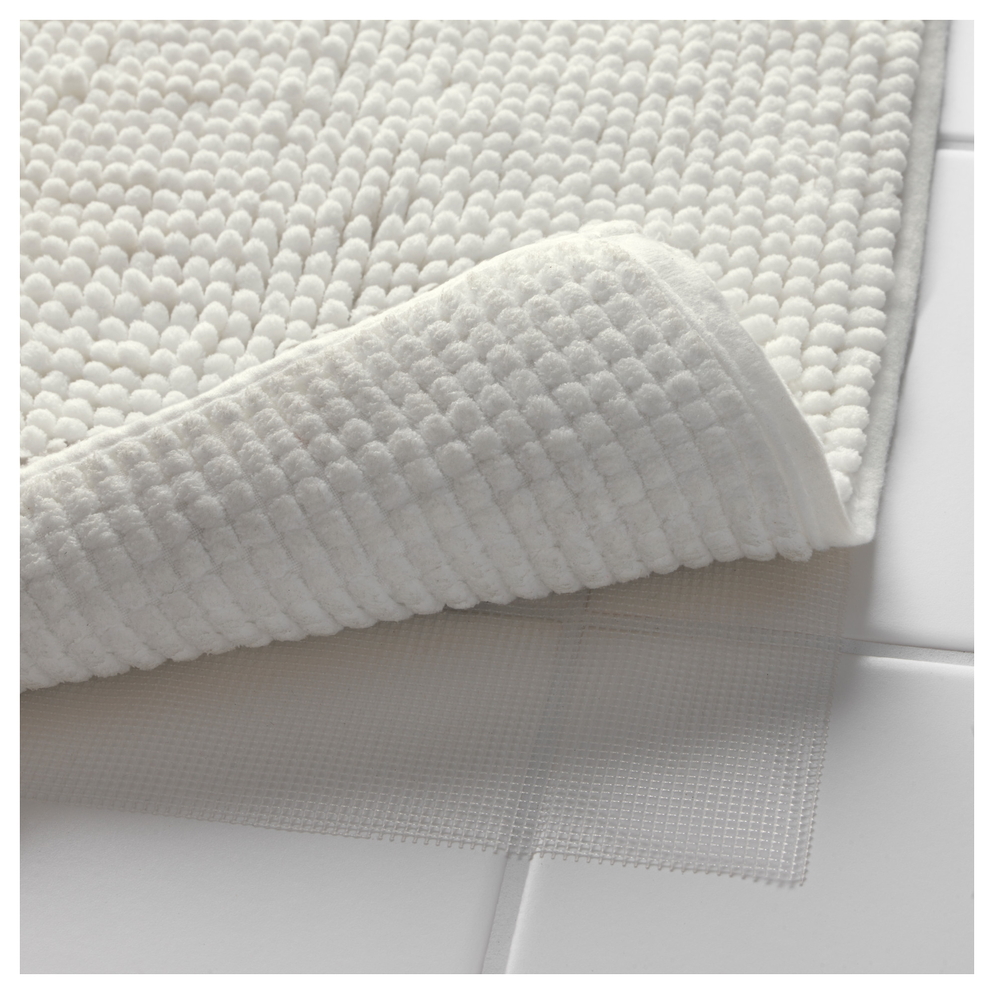 Large Oval Bath Mats