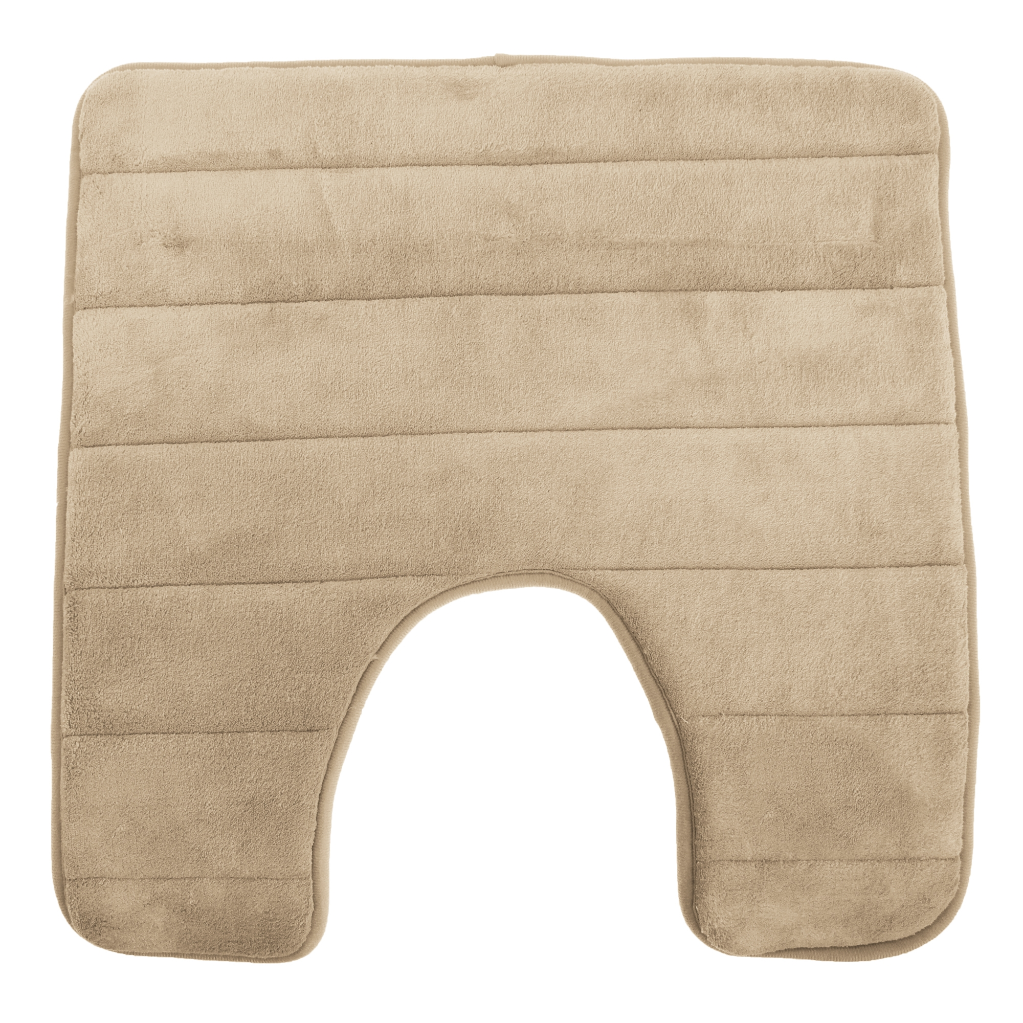 Memory Foam Bath And Pedestal Mats