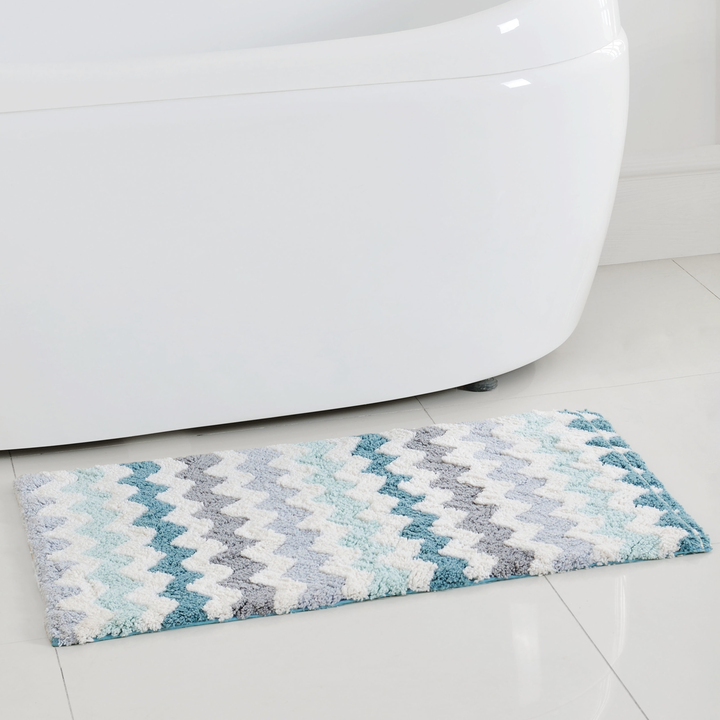 Narrow Bath Mat