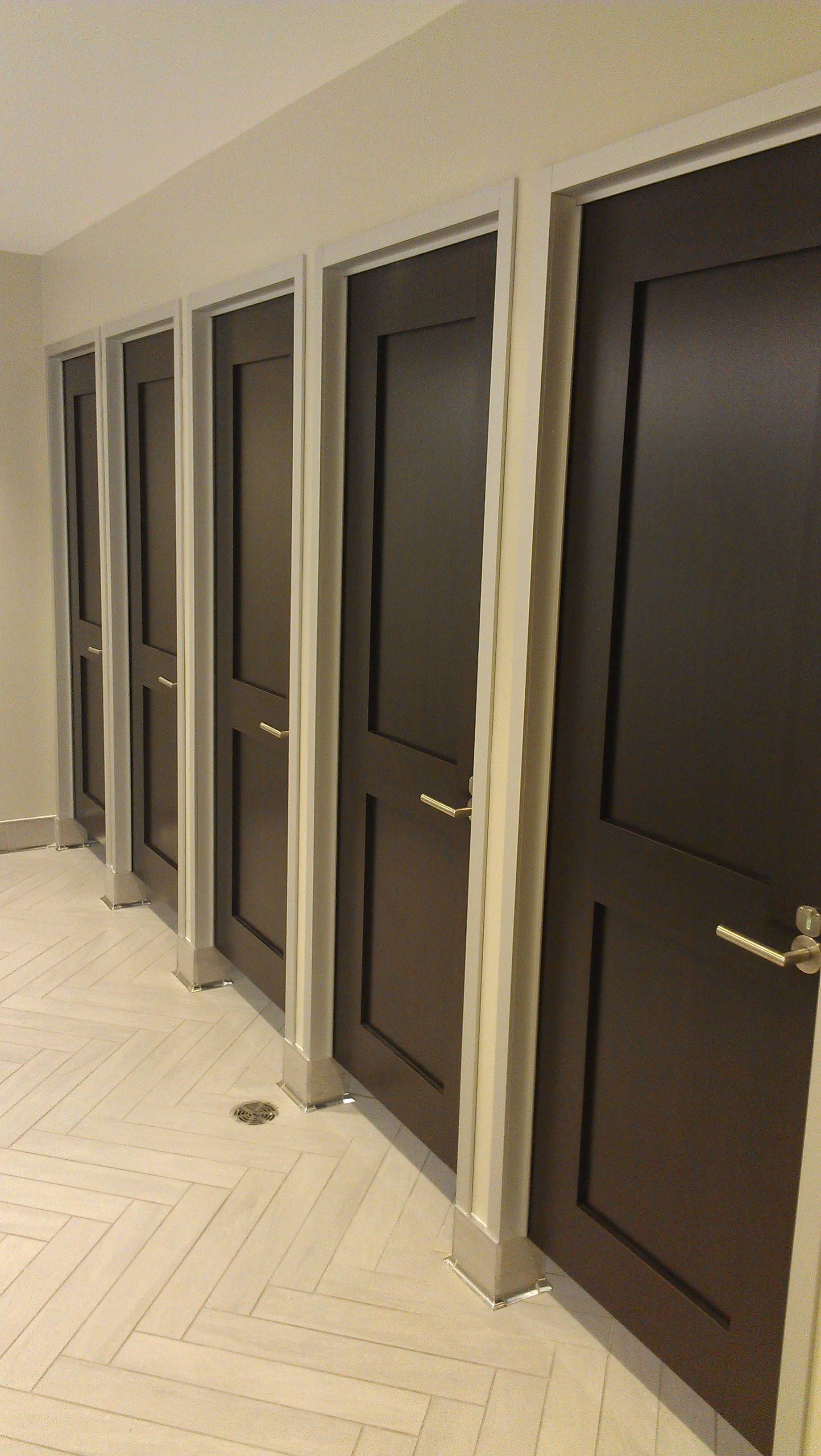 Restaurant Bathroom Door Handlesironwood manufacturing toilet compartments restroom partitions