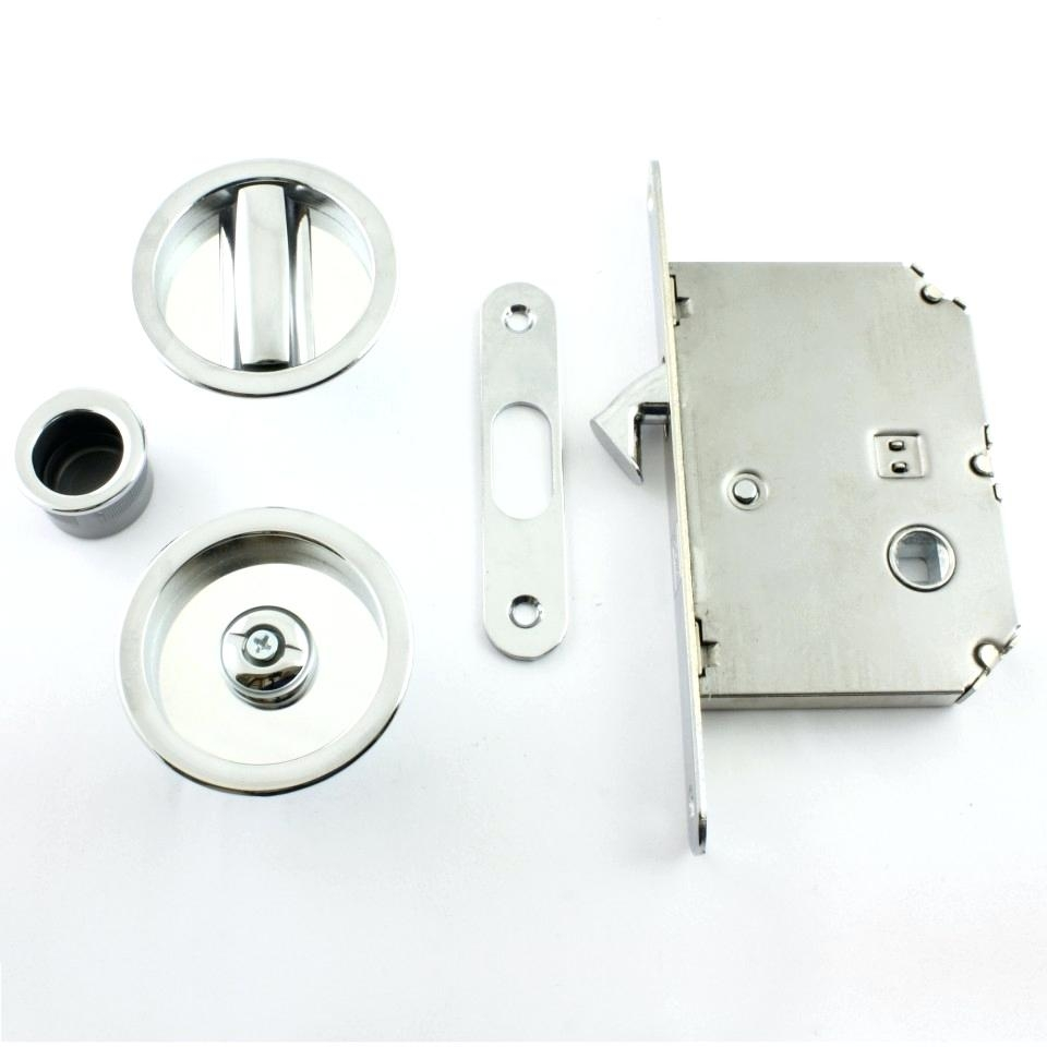 Safety Lock For Bathroom Door