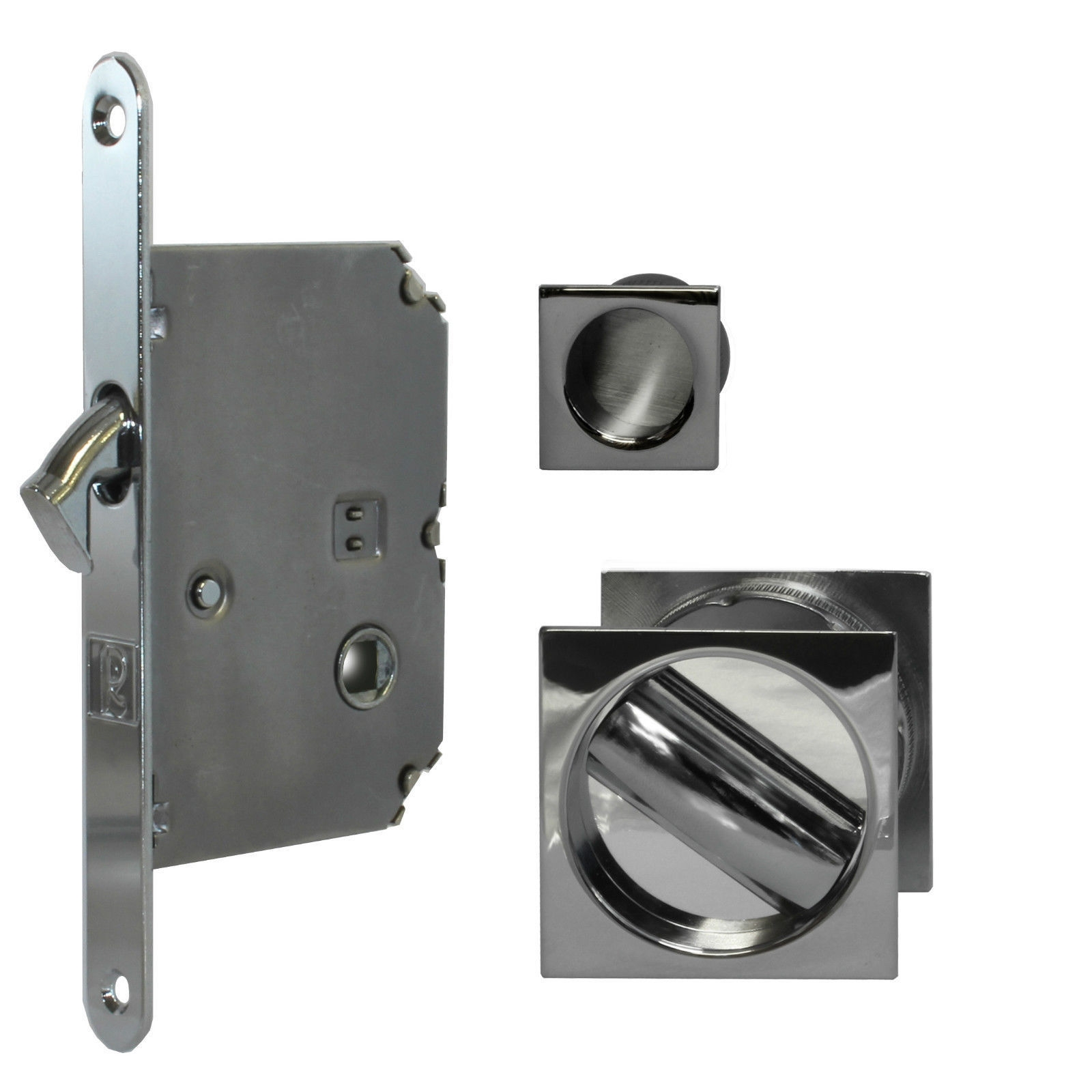 Sliding Pocket Door Bathroom Lock
