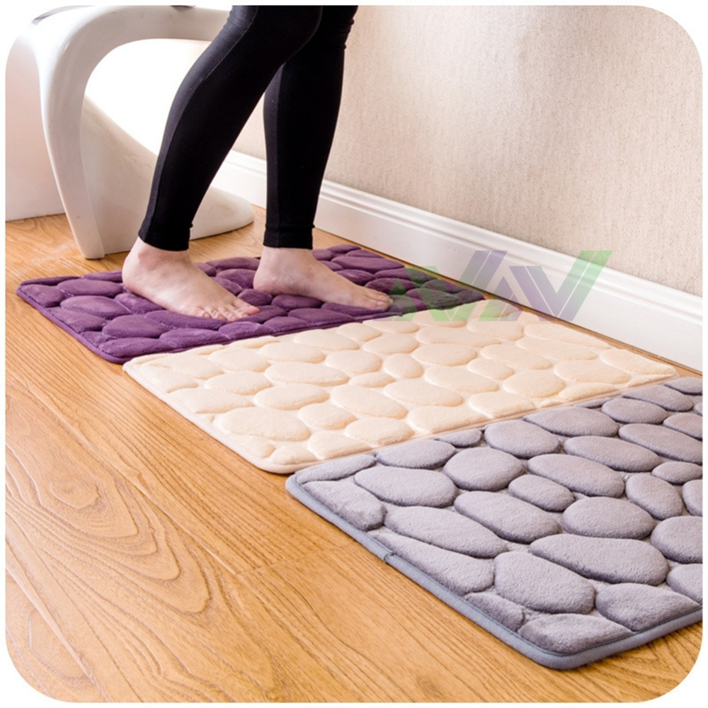 Ultra Absorbent Bath Mat1000 X 1000