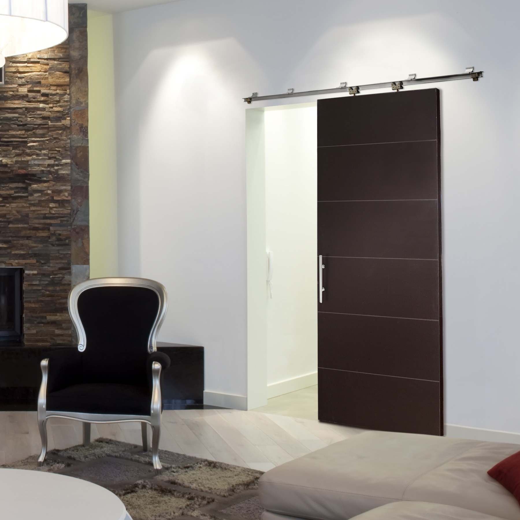 Wall Mount Sliding Door For Bathroomimages of modern sliding barn doors sliding door hardware