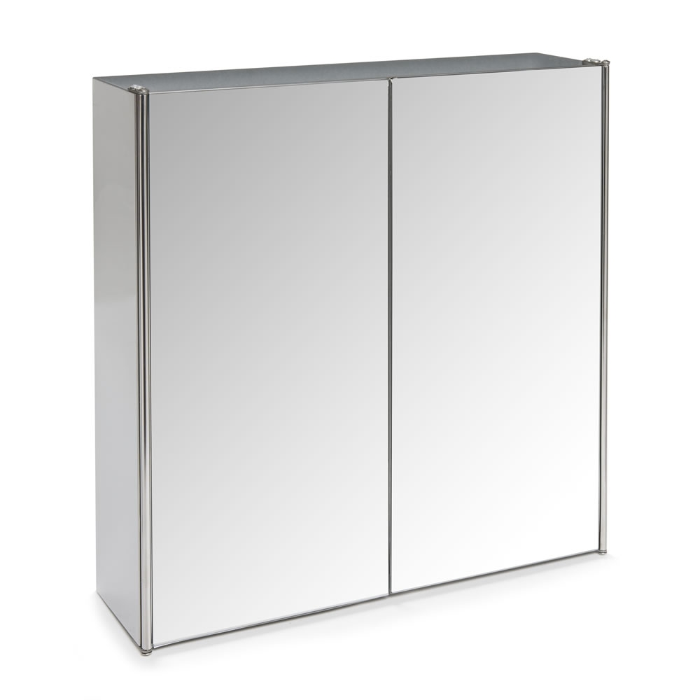 Permalink to Wilko Bathroom Cabinet Mirror Door