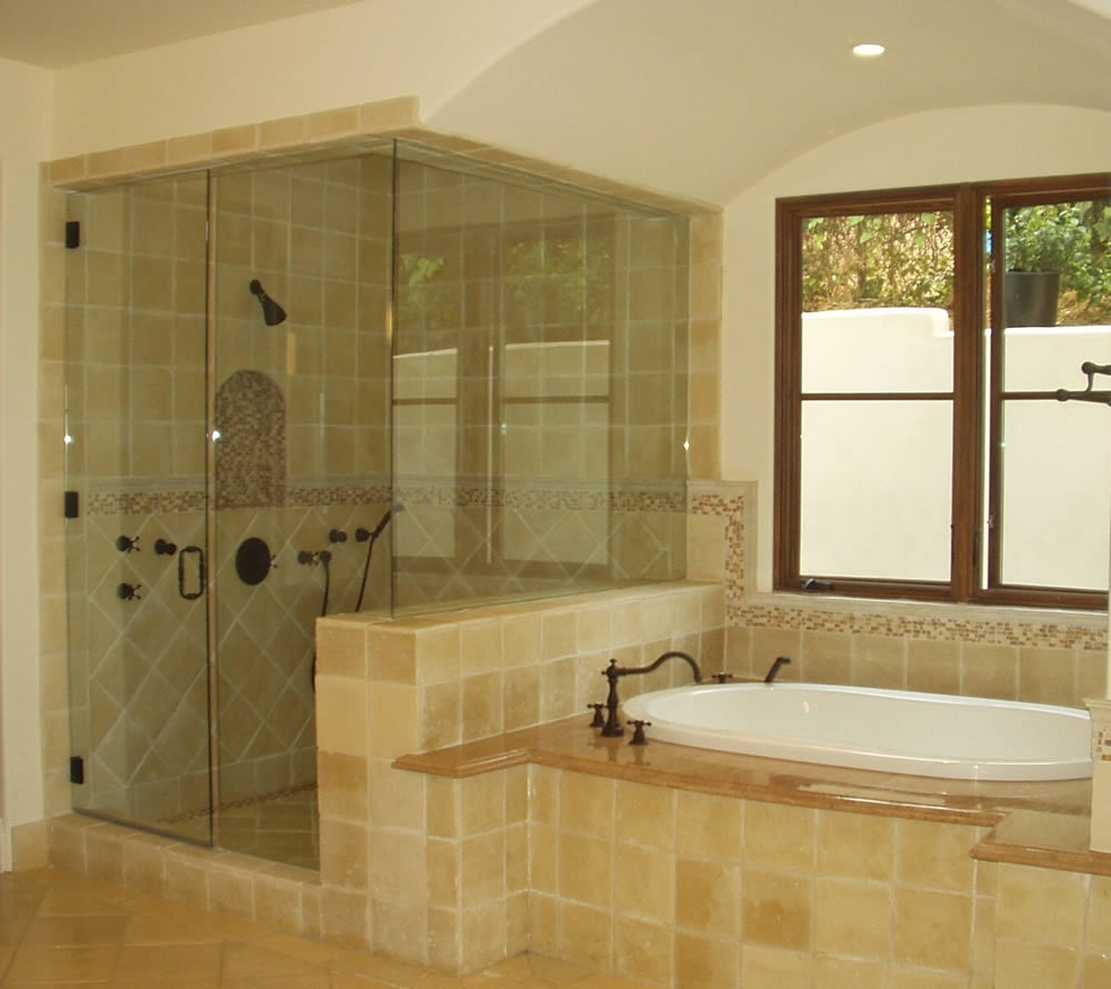 Permalink to Glass Shower Doors