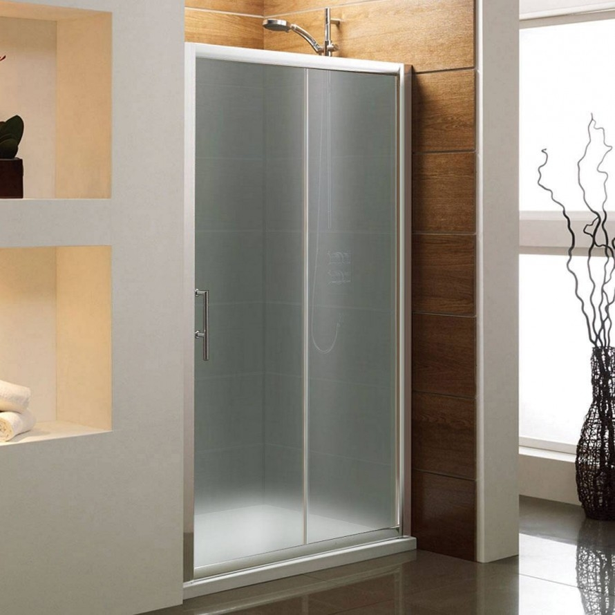 Permalink to Modern Bathroom Sliding Doors