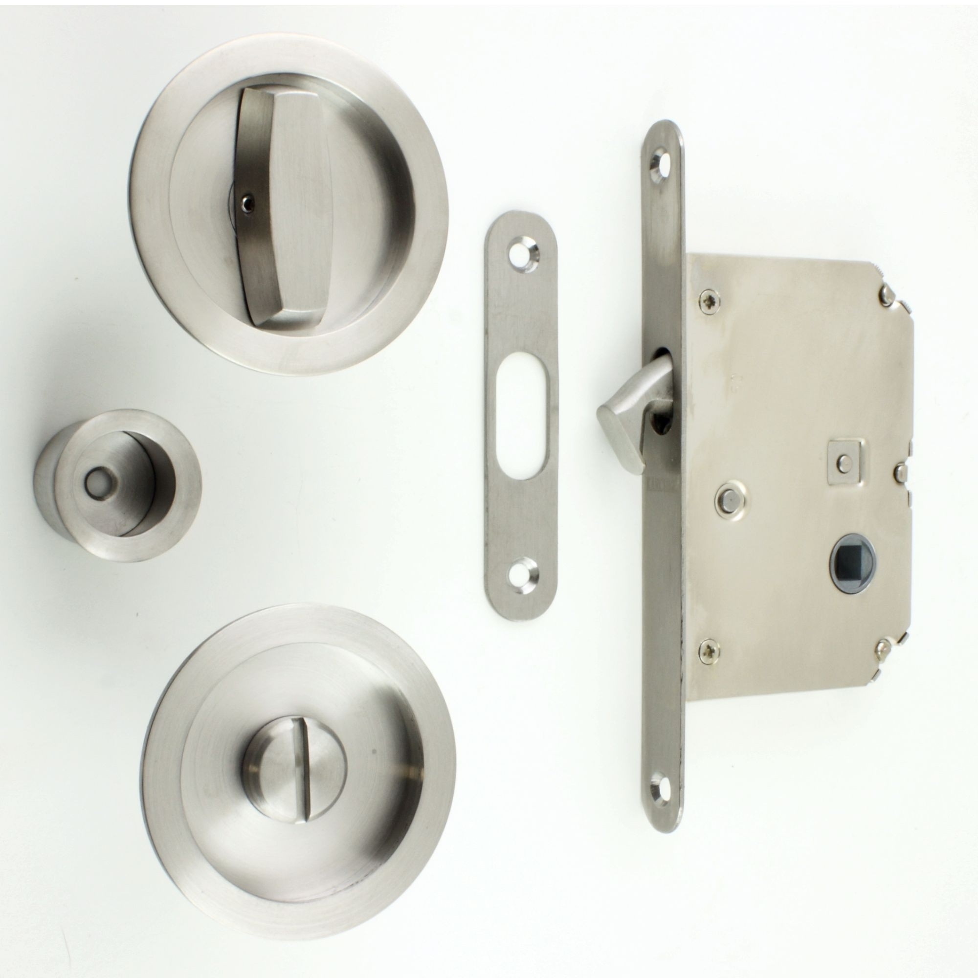 Permalink to Sliding Bathroom Door Lock