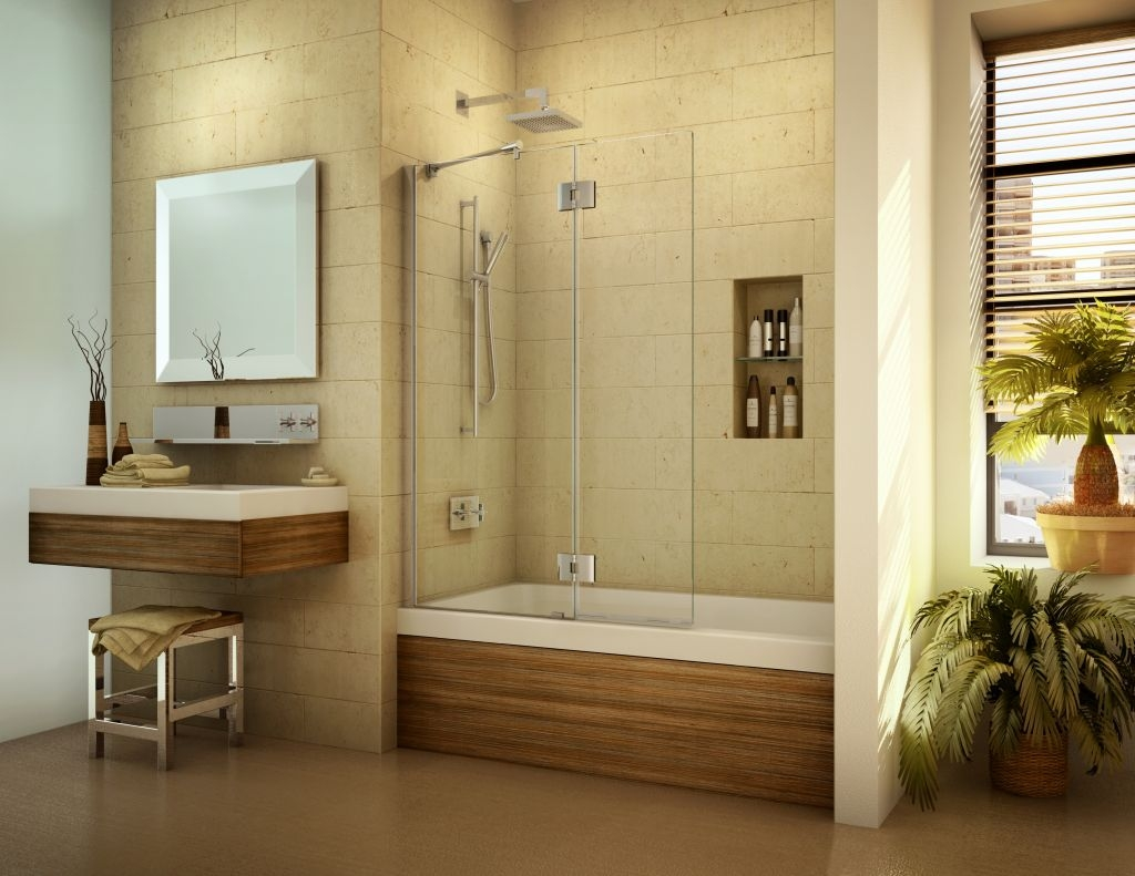 Sliding Door Vs Shower Curtainsliding bath tub doors pivoting bath screen shield curved shower