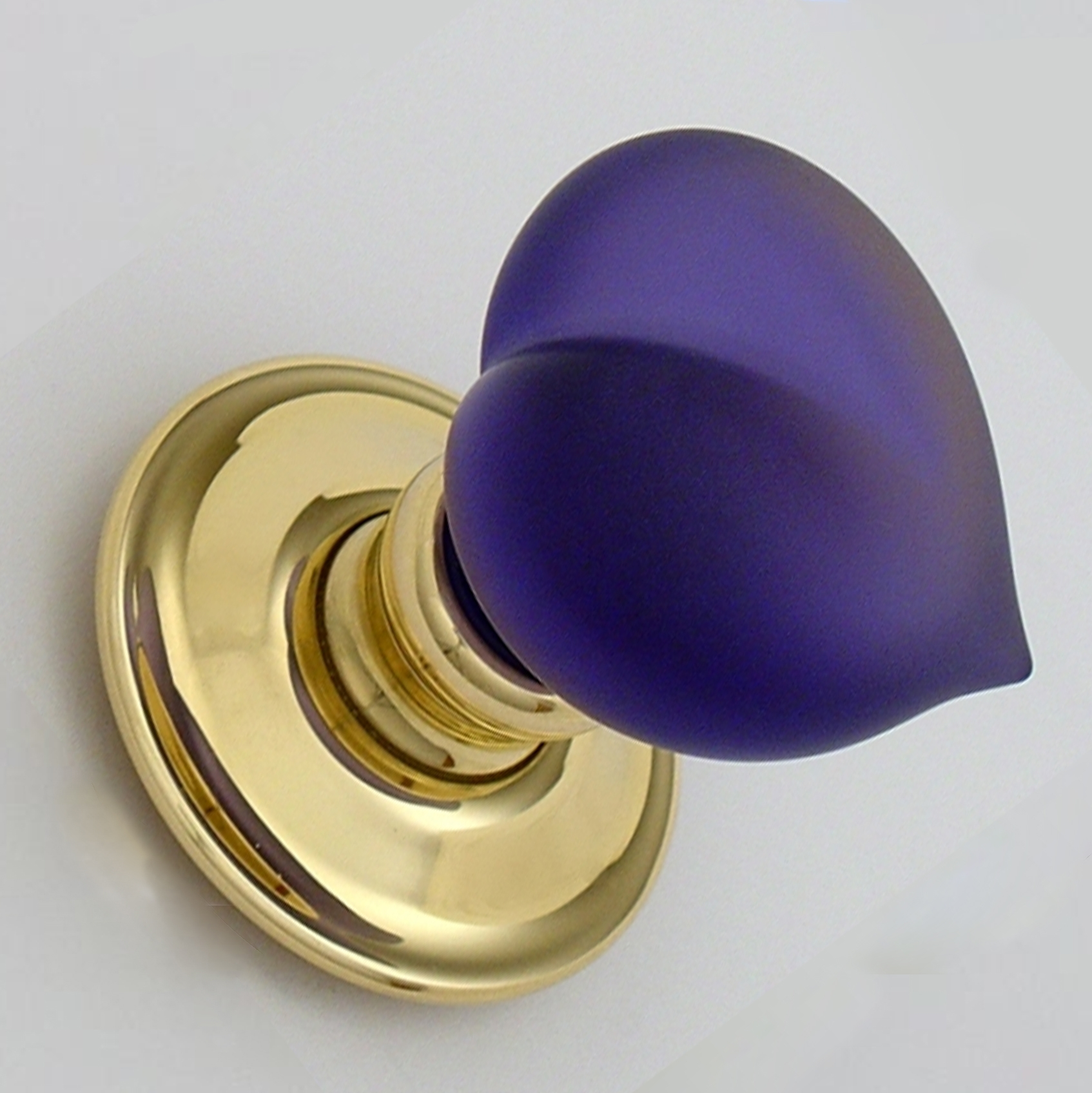 Permalink to Love Handle Door Knobs