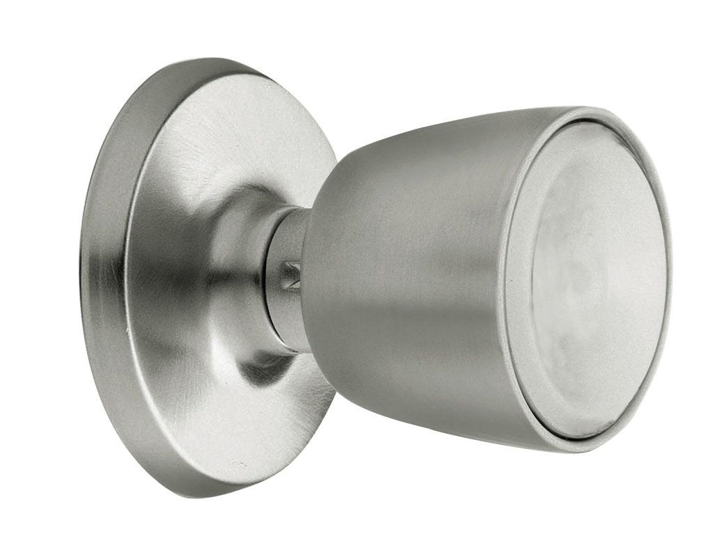 Weiser Passage Door Knob Set