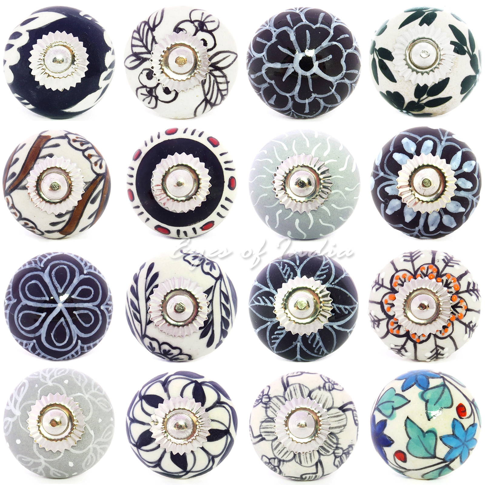 Decorative Furniture Door Knobs