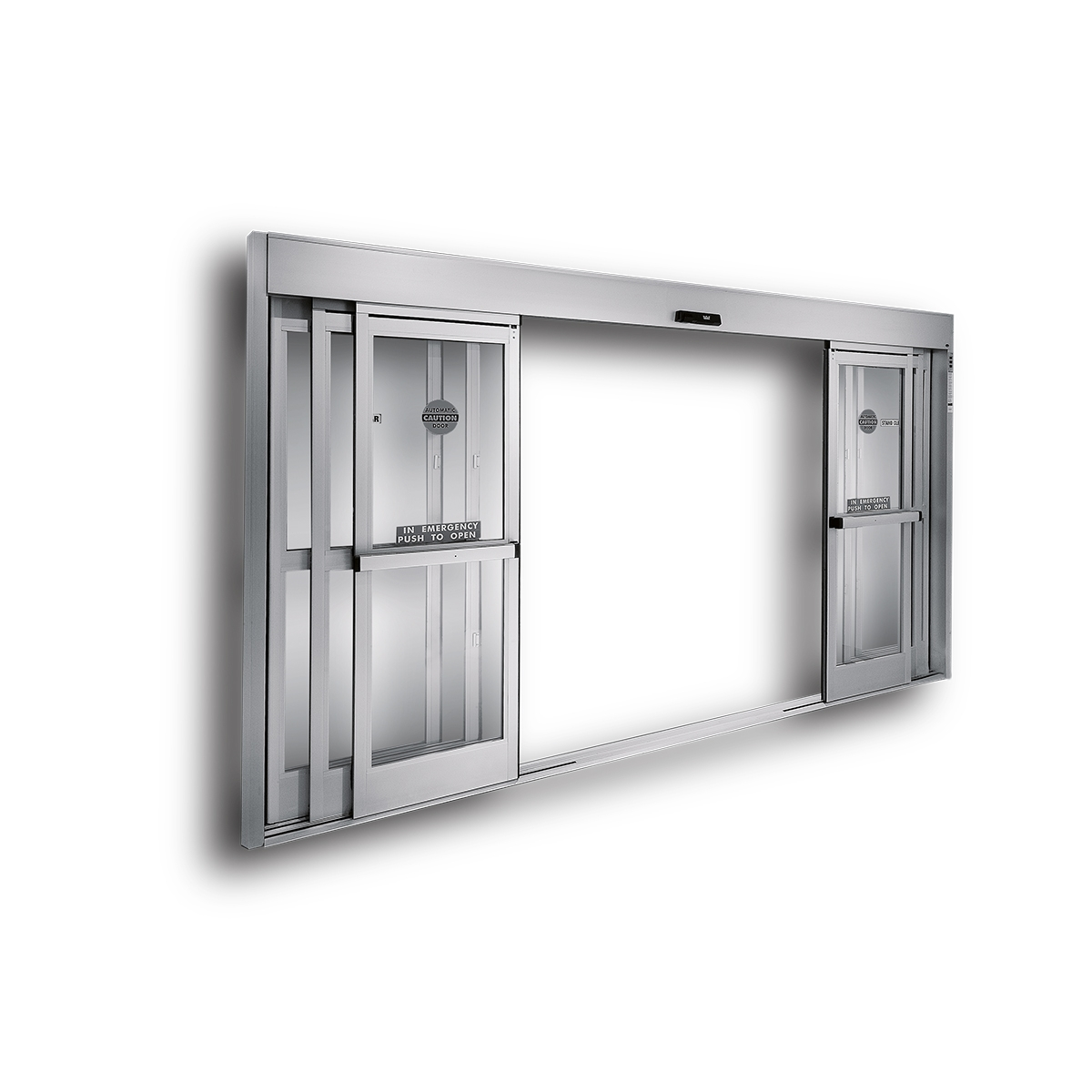 Permalink to Electric Sliding Pocket Doors