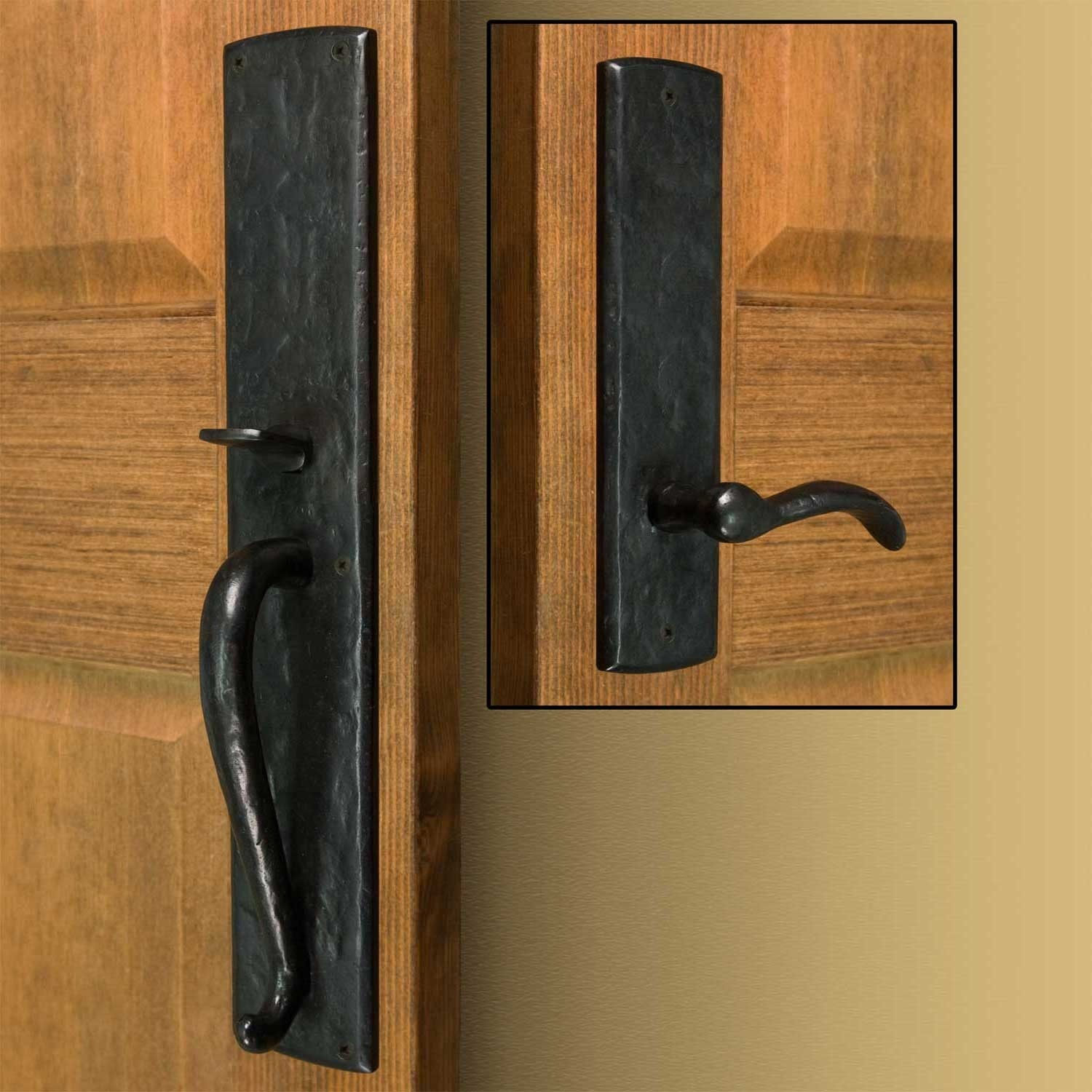 Permalink to Exterior Door Knobs And Locksets