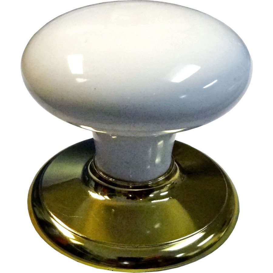 Gainsborough Door Knobs Porcelain