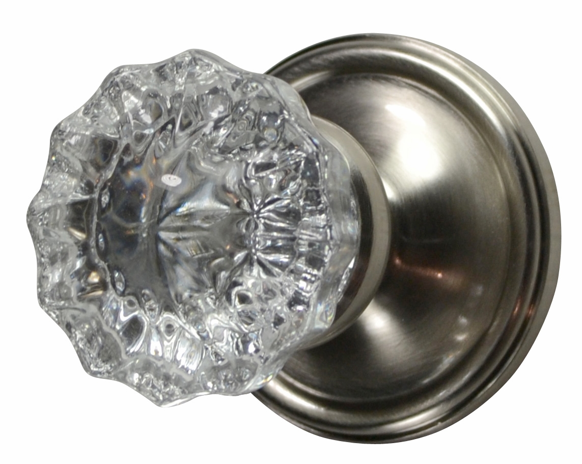 Glass Knob Door Hardware