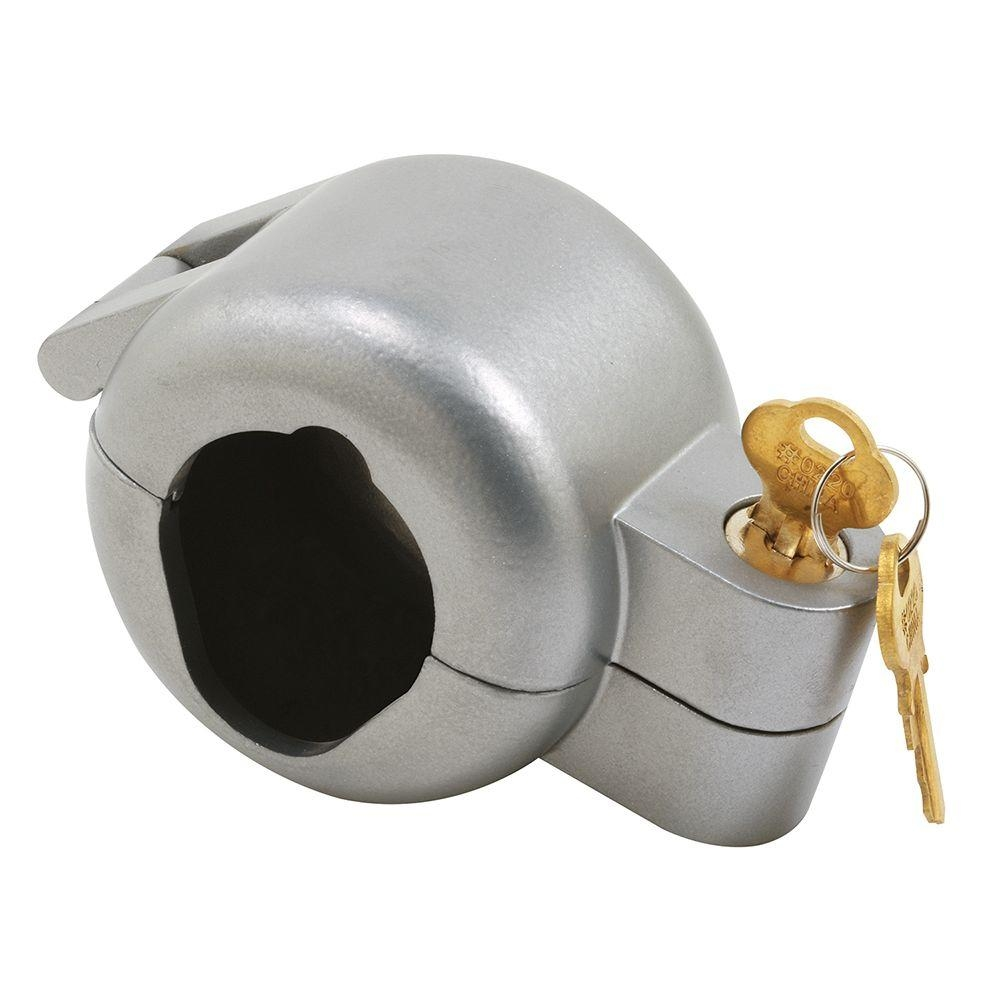 Lock Out Door Knob Cover