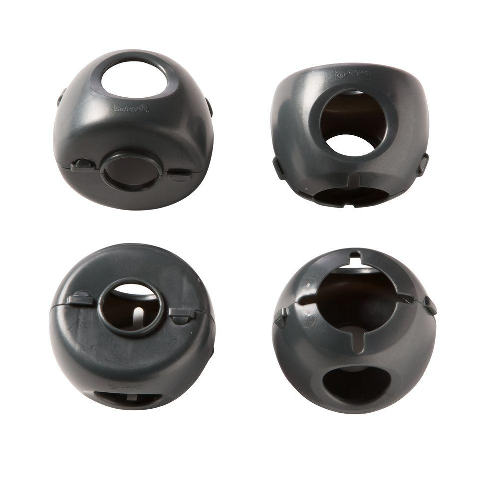 Permalink to Safety 1st Door Knob Covers 3 Pack