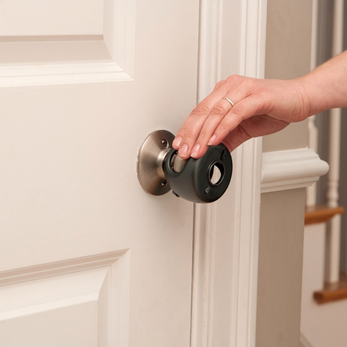Safety Knobs For Doors