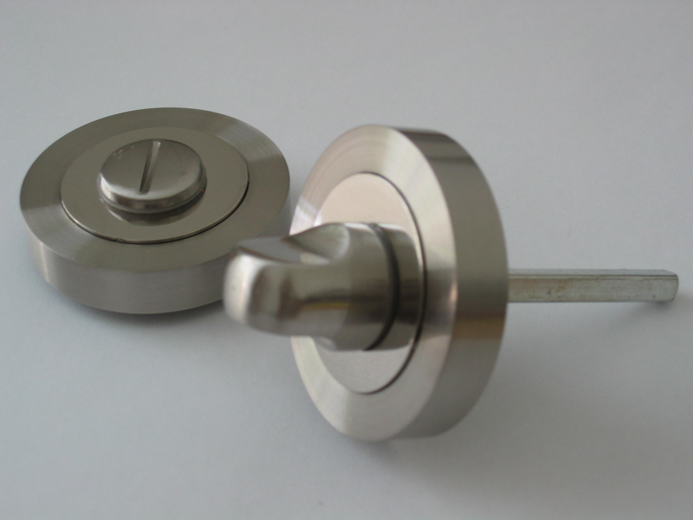 Permalink to Bathroom Door Knob Set