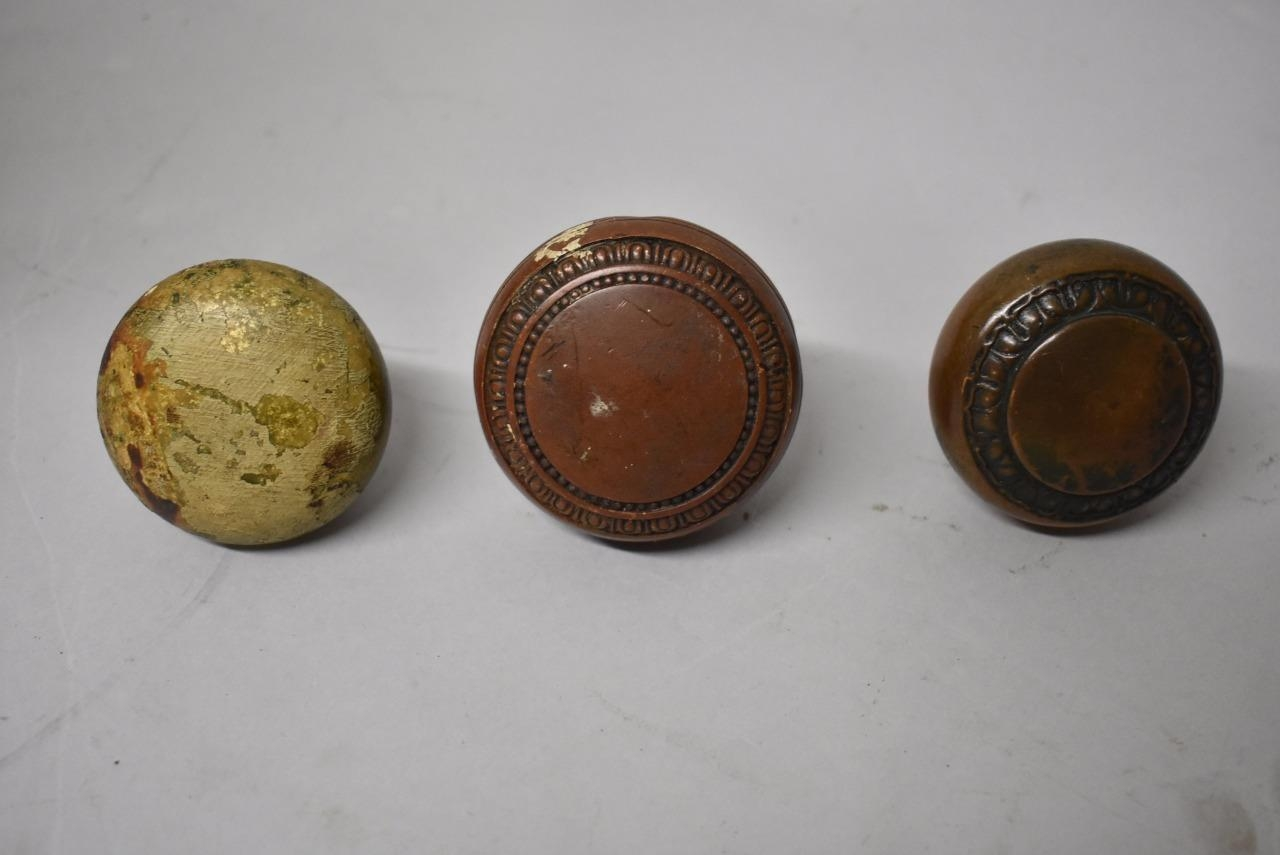 Door Knob Spindles Antique