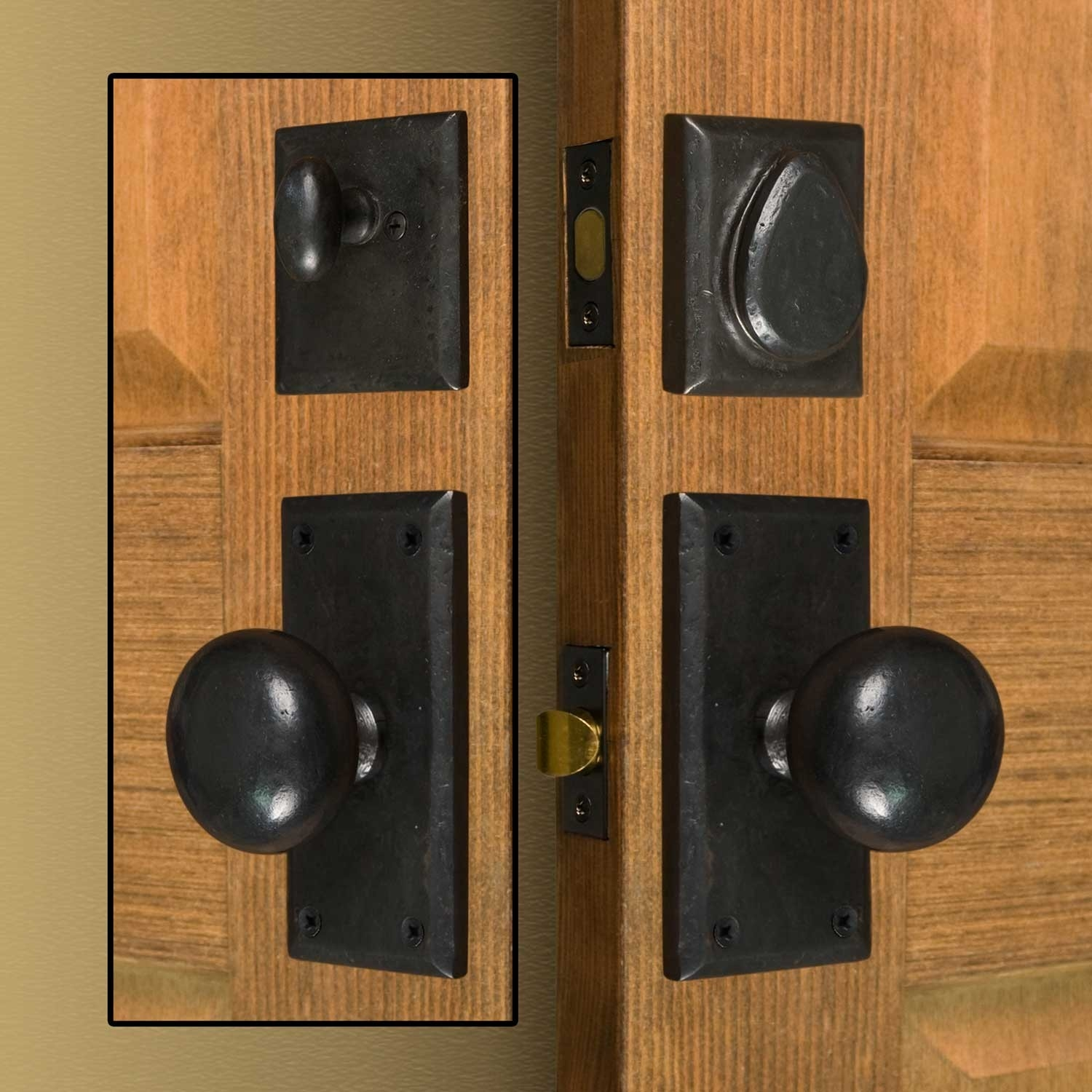 Entry Door Knob Sets exterior entry door and lock sets signature hardware 1500 X 1500